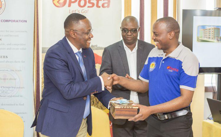 Zanzibar Insurance Corporation to expand its Services through the Postal Corporation